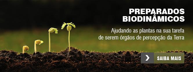 Preparados Biodinamicos