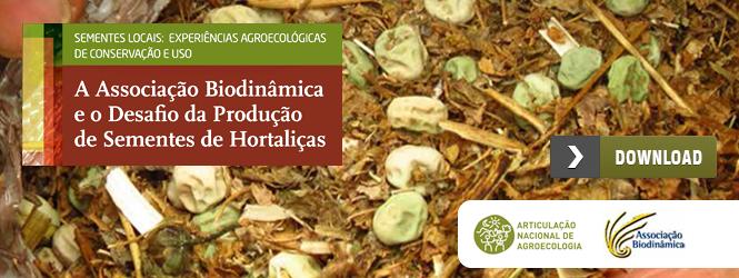 Sementes Locais Biodinamicas